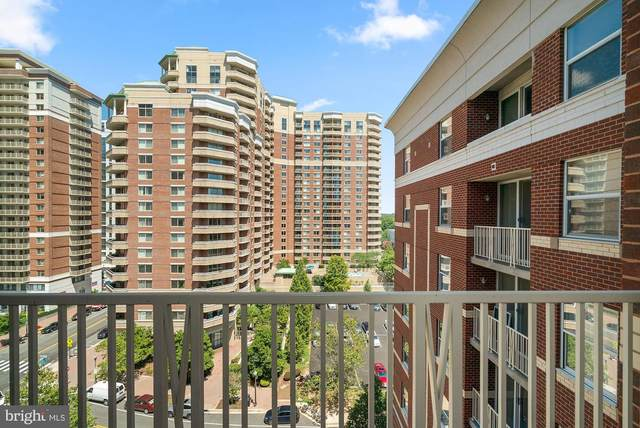 880 N Pollard Street #921, ARLINGTON, VA 22203 (#VAAR166442) :: SP Home Team