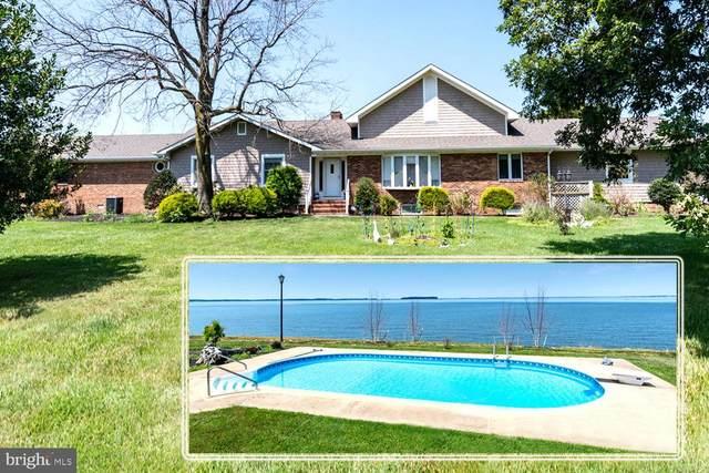 3204 Bennett Point Road, QUEENSTOWN, MD 21658 (#MDQA144722) :: The Matt Lenza Real Estate Team