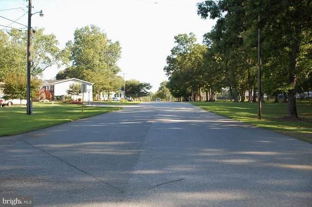 10505 Cedarville 7-17, BRANDYWINE, MD 20613 (#MDPG575546) :: Bic DeCaro & Associates