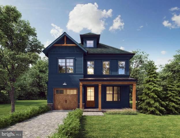 629 Mississippi Avenue, SILVER SPRING, MD 20910 (#MDMC717950) :: Crossman & Co. Real Estate
