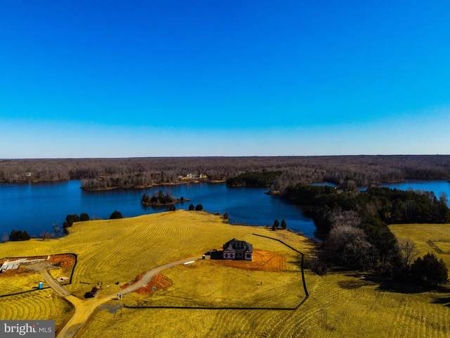 9430 Signature Way, FREDERICKSBURG, VA 22407 (#VASP223812) :: Revol Real Estate