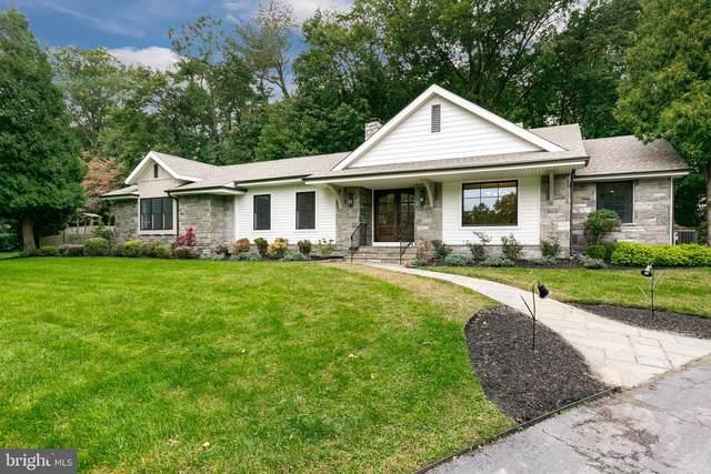 245 Springhouse Lane, MOORESTOWN, NJ 08057 (#NJBL377670) :: Lucido Agency of Keller Williams