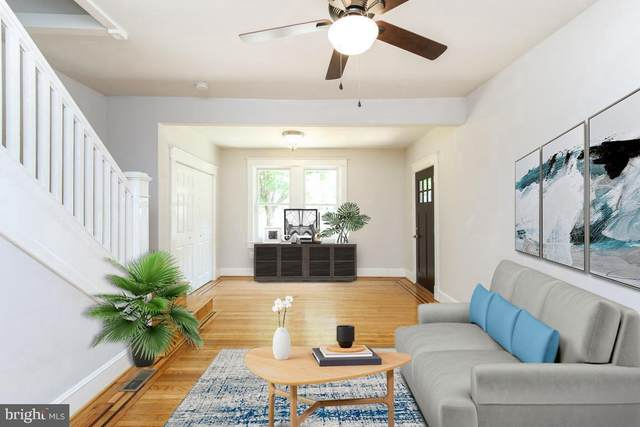 3023 Weaver Avenue, BALTIMORE, MD 21214 (#MDBA518450) :: The Redux Group