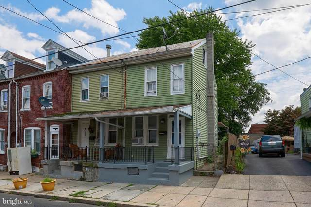 724 High Street, LANCASTER, PA 17603 (#PALA167372) :: TeamPete Realty Services, Inc