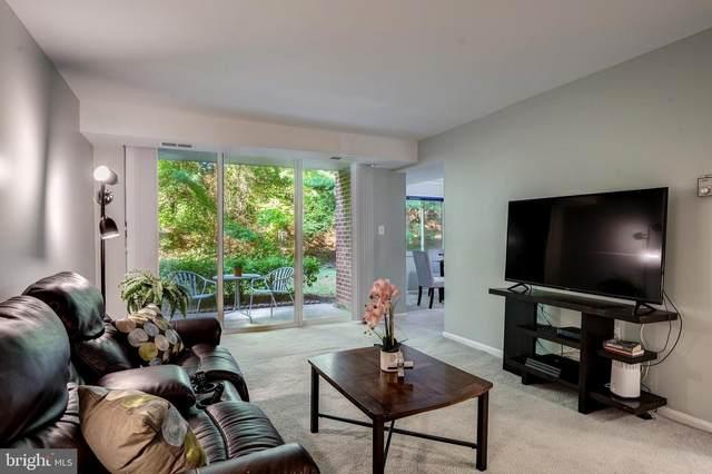 1400 Northgate Square 1A, RESTON, VA 20190 (#VAFX1144678) :: Jennifer Mack Properties