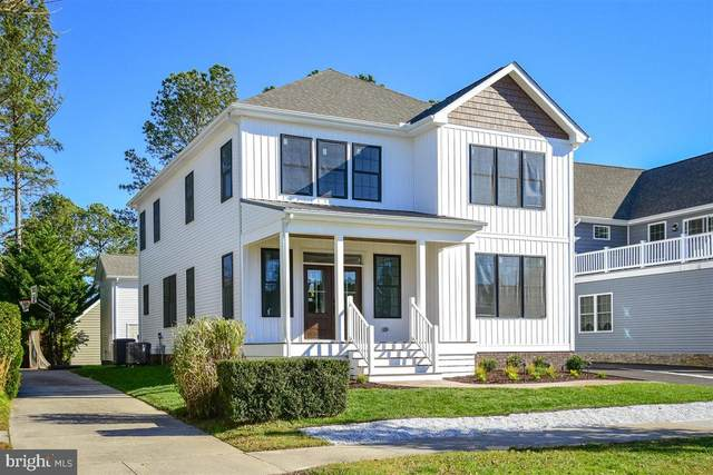 136 Parkside Circle, BERLIN, MD 21811 (#MDWO115600) :: Atlantic Shores Sotheby's International Realty