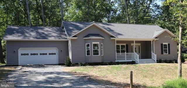 202 Antietam Drive, LOCUST GROVE, VA 22508 (#VAOR137190) :: Larson Fine Properties