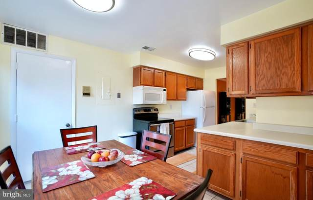 19905 Appledowre Circle #283, GERMANTOWN, MD 20876 (#MDMC718960) :: Jennifer Mack Properties