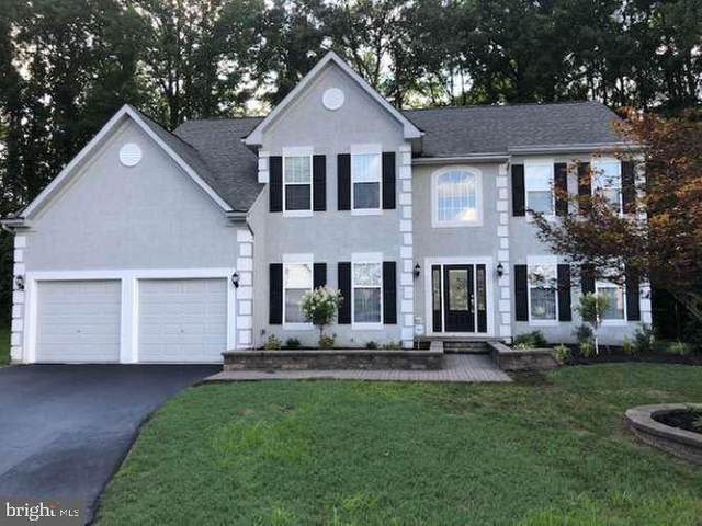 6 Donegal Court, NEWARK, DE 19702 (#DENC506296) :: RE/MAX Coast and Country