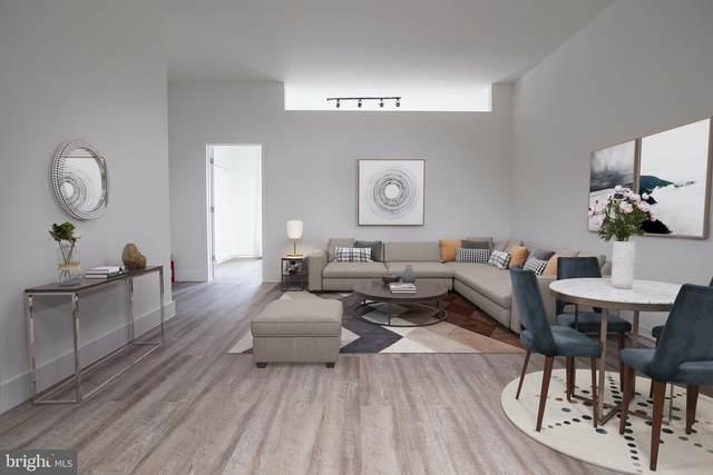 303 N 3RD Street B2, PHILADELPHIA, PA 19106 (#PAPH920924) :: Linda Dale Real Estate Experts