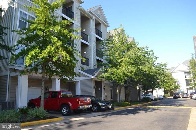 5132 Brittney Elyse Circle H, CENTREVILLE, VA 20120 (#VAFX1145450) :: Jennifer Mack Properties