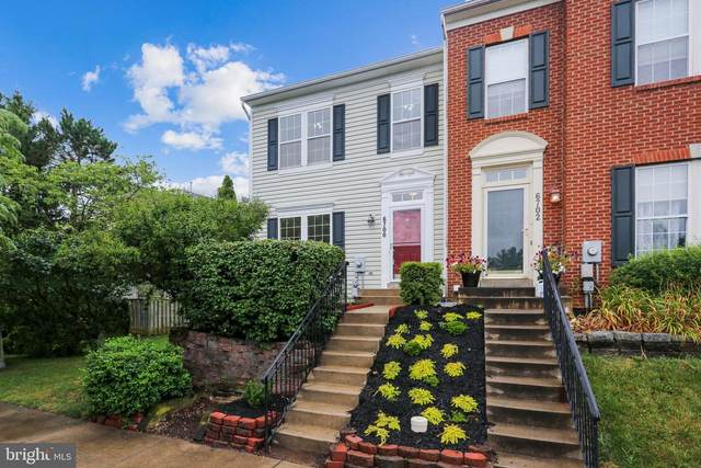 6700 Manorly Court, FREDERICK, MD 21703 (#MDFR268368) :: The Licata Group/Keller Williams Realty