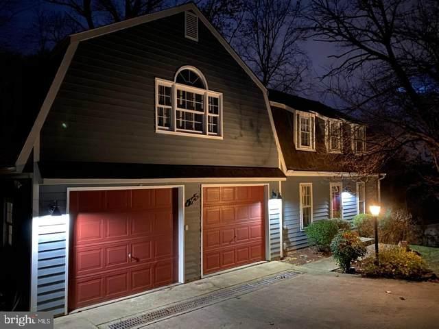 6408 Lakeridge Drive, NEW MARKET, MD 21774 (#MDFR268444) :: Better Homes Realty Signature Properties