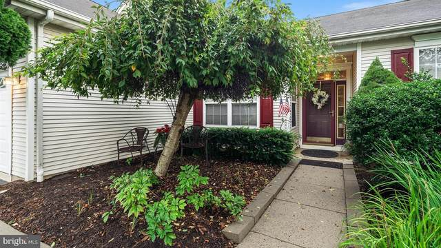 40 Barbary Lane, COLUMBUS, NJ 08022 (#NJBL378362) :: REMAX Horizons