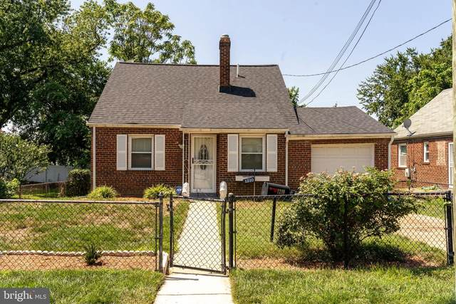 1210 Nye Street, CAPITOL HEIGHTS, MD 20743 (#MDPG576566) :: The Licata Group/Keller Williams Realty