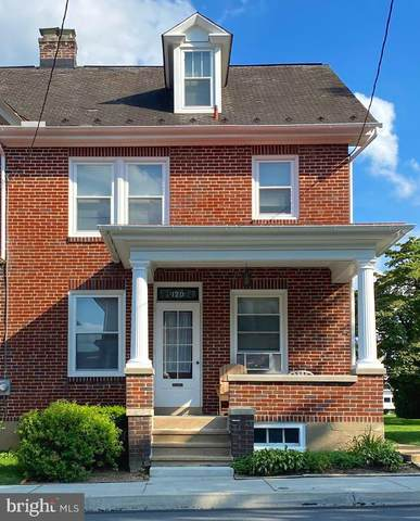 120 E Main Street, FLEETWOOD, PA 19522 (#PABK361826) :: The Matt Lenza Real Estate Team