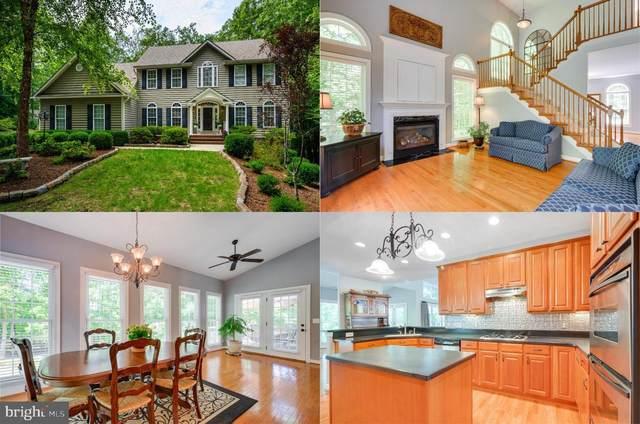 10620 Gannett Lane, SPOTSYLVANIA, VA 22553 (#VASP224122) :: Debbie Dogrul Associates - Long and Foster Real Estate