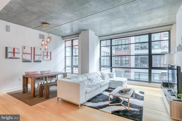 317 Vine Street #309, PHILADELPHIA, PA 19106 (MLS #PAPH922000) :: Kiliszek Real Estate Experts