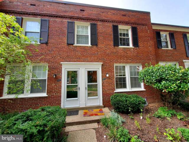 2600 16TH Street S #694, ARLINGTON, VA 22204 (#VAAR167344) :: AJ Team Realty