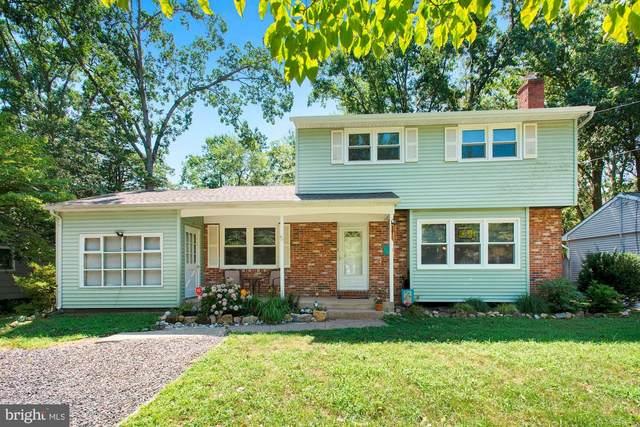 97 Lenape Trail, MEDFORD LAKES, NJ 08055 (#NJBL378716) :: Holloway Real Estate Group