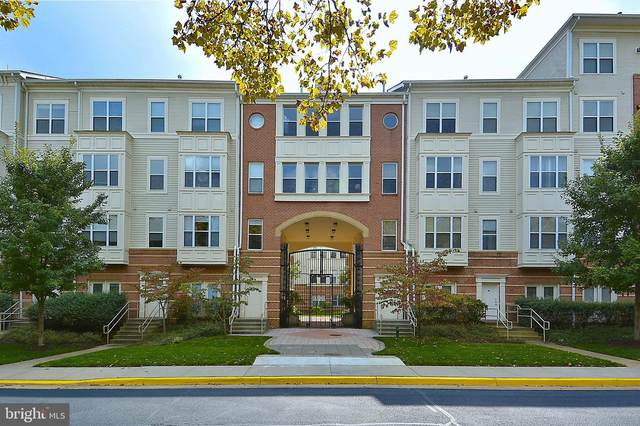 9486 Virginia Center Boulevard #216, VIENNA, VA 22181 (#VAFX1146804) :: Ultimate Selling Team
