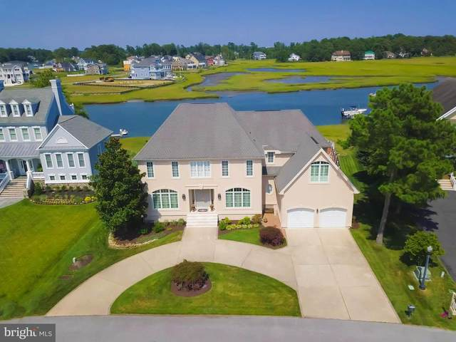 133 East Side Dr, REHOBOTH BEACH, DE 19971 (#DESU166396) :: Atlantic Shores Sotheby's International Realty