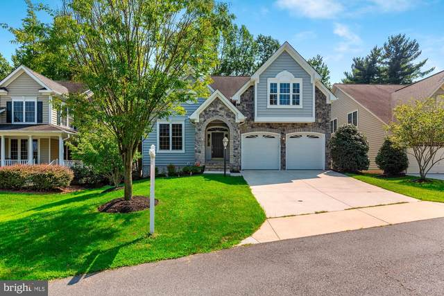 9623 Boundless Shade Terrace, LAUREL, MD 20723 (#MDHW283592) :: AJ Team Realty