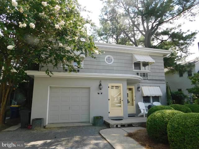122 Hickman Street, REHOBOTH BEACH, DE 19971 (#DESU166462) :: Certificate Homes