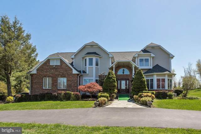 1800 Boka Valley Court, WOODBINE, MD 21797 (#MDHW283638) :: Pearson Smith Realty