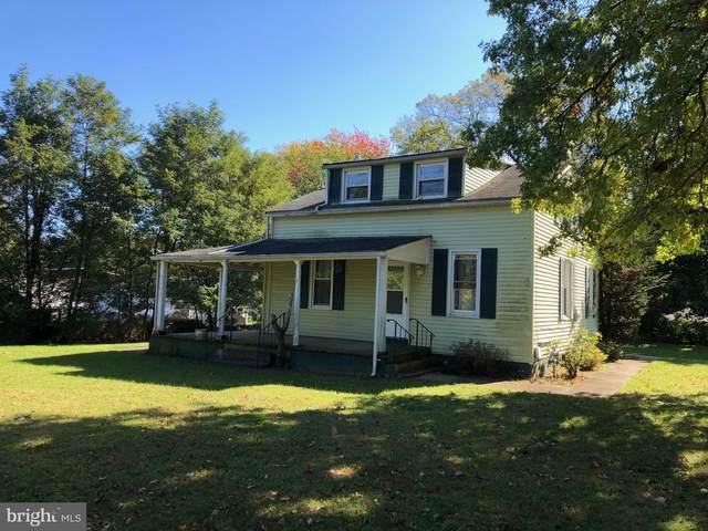 333 Jackson Street, READING, PA 19607 (#PABK362140) :: Certificate Homes