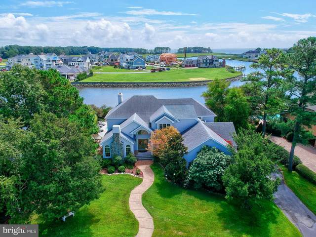 143 Torquay Court, REHOBOTH BEACH, DE 19971 (#DESU166530) :: Atlantic Shores Sotheby's International Realty