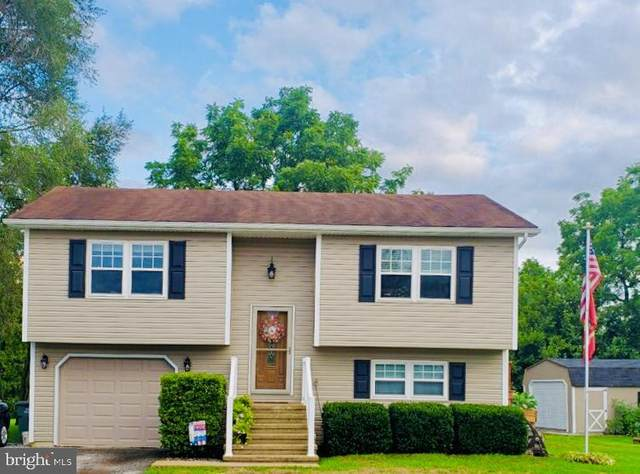 3490 Partridge Circle, DOVER, PA 17315 (#PAYK143292) :: The Heather Neidlinger Team With Berkshire Hathaway HomeServices Homesale Realty