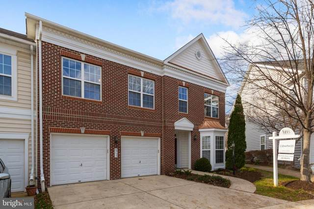 8733 Warm Waves Way #13, COLUMBIA, MD 21045 (#MDHW283732) :: Bic DeCaro & Associates