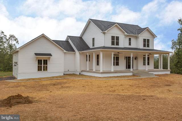 0 New Hope Church Rd, FREDERICKSBURG, VA 22405 (#VAST224744) :: The Riffle Group of Keller Williams Select Realtors