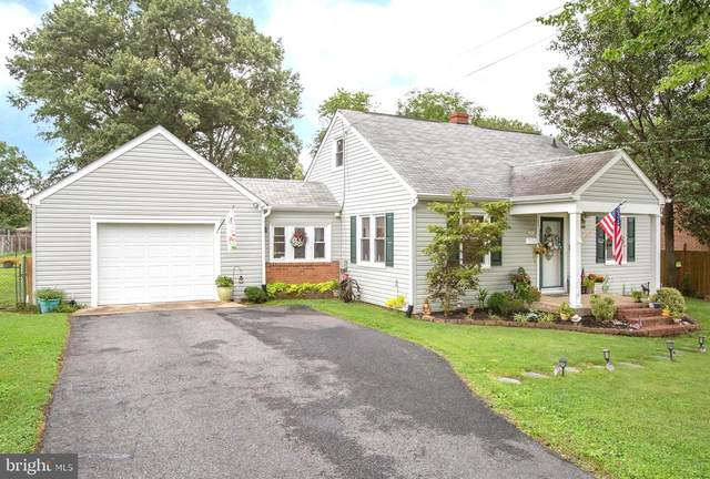 213 Lorraine Avenue, FREDERICKSBURG, VA 22408 (#VASP224438) :: John Lesniewski | RE/MAX United Real Estate