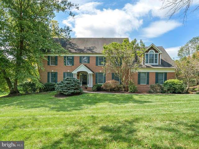 1 Briarwood Farm Ct., REISTERSTOWN, MD 21136 (#MDBC503426) :: Bob Lucido Team of Keller Williams Integrity