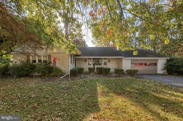 1008 Ridge Road, ELIZABETHTOWN, PA 17022 (#PALA168582) :: The Joy Daniels Real Estate Group