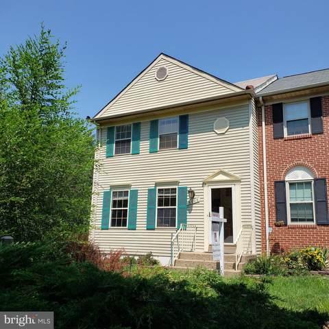 8600 Lamont Court, MANASSAS, VA 20110 (#VAMN140244) :: Debbie Dogrul Associates - Long and Foster Real Estate