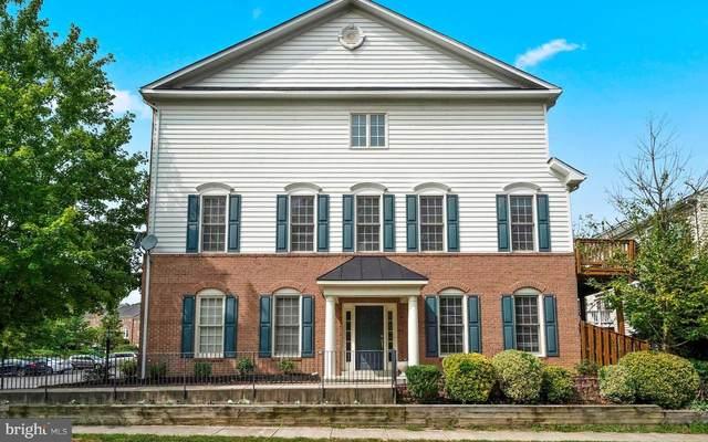 8376 Old Vicarage Street, LORTON, VA 22079 (#VAFX1149064) :: Debbie Dogrul Associates - Long and Foster Real Estate