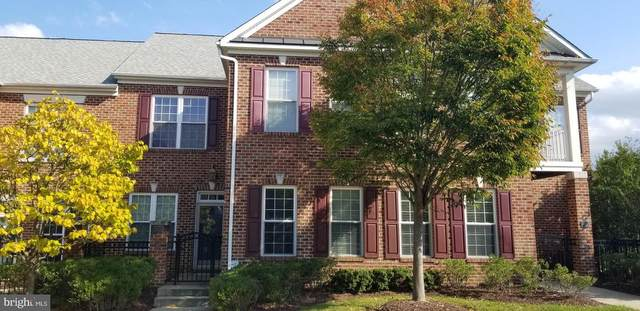 5203 Princetons Delight Drive 53A, BOWIE, MD 20720 (#MDPG578112) :: Tom & Cindy and Associates