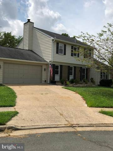 13415 Pocono Court, HERNDON, VA 20170 (#VAFX1149222) :: Debbie Dogrul Associates - Long and Foster Real Estate