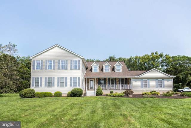 22318 Nicholson Farm Road, DICKERSON, MD 20842 (#MDMC721788) :: SP Home Team