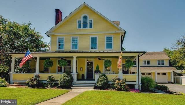 205 W Water Street, CENTREVILLE, MD 21617 (#MDQA145020) :: John Lesniewski   RE/MAX United Real Estate