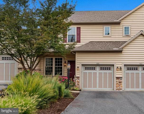 320 Sweetwater Path, COCHRANVILLE, PA 19330 (#PACT514252) :: Nexthome Force Realty Partners
