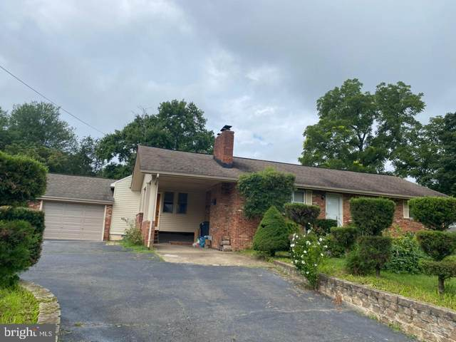 14714 Joplin Road, MANASSAS, VA 20112 (#VAPW502686) :: Debbie Dogrul Associates - Long and Foster Real Estate