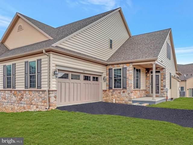 233 Honeycroft Boulevard, COCHRANVILLE, PA 19330 (#PACT514338) :: Jason Freeby Group at Keller Williams Real Estate