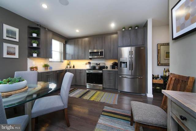 1524 N 8TH Street #1, PHILADELPHIA, PA 19122 (#PAPH927408) :: Certificate Homes