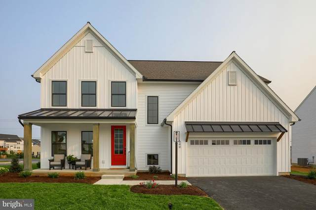 649 Fieldstone Drive, ANNVILLE, PA 17003 (#PALN115296) :: TeamPete Realty Services, Inc