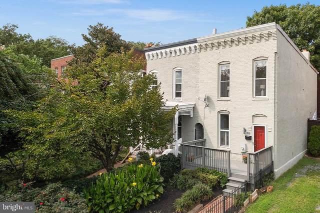 1420 South Carolina Avenue SE, WASHINGTON, DC 20003 (#DCDC483244) :: Eng Garcia Properties, LLC