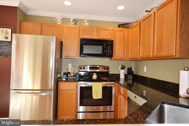 138 Quiet Waters Place, ANNAPOLIS, MD 21403 (#MDAA444168) :: SURE Sales Group